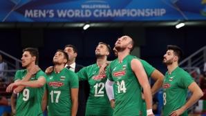 Легендата Боре Кьосев: Волейболистите са длъжници!