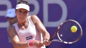 Елица Костова стартира с победа в Италия