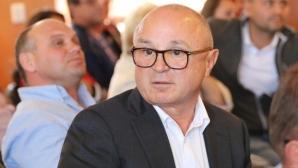 Румен Стоилов е новият президент на Българска федерация по джудо