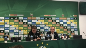 Рапид Виена уволни треньора си