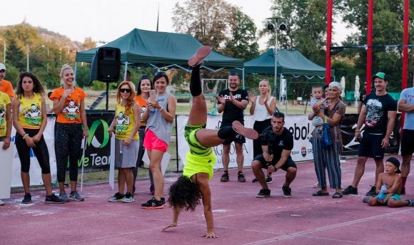 """Българин спечели тазгодишното издание на """"Plovdiv Throwdown"""""""