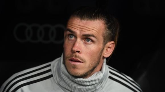 Добри новини за Реал Мадрид, Бейл не е контузен
