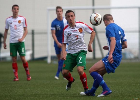 Марчо Дафчев обяви играчите за контролите с Молдова