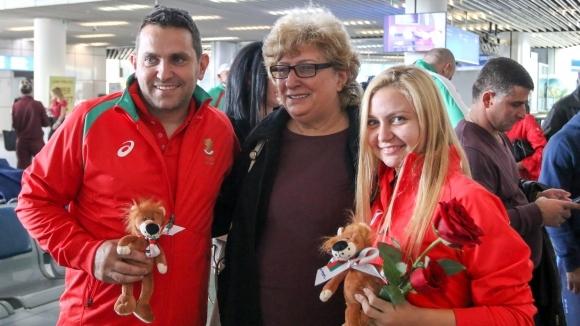 Йоана Илиева: Целта ми в Буенос Айрес е медал