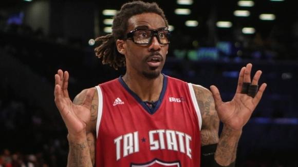 Амари не е затворил вратата към НБА
