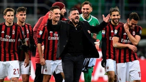 Дженаро Гатузо: Милан е моето семейство