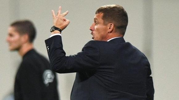 Треньорът на ЦСКА Москва притеснен от спад