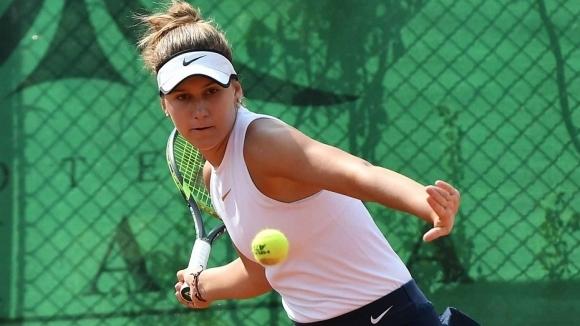 Гергана Топалова с четвърта поредна победа в Австралия