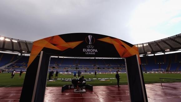Три мача от Лига Европа в ефира на БНТ тази седмица
