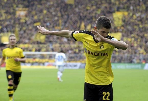 Пулишич аут за мача срещу Аугсбург заради травма в прасеца