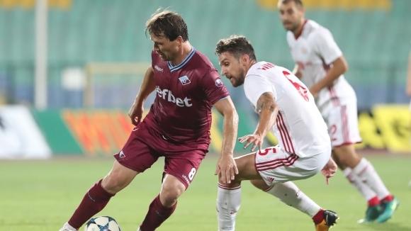 Билетите за Септември - ЦСКА-София ще се продават само в деня на мача