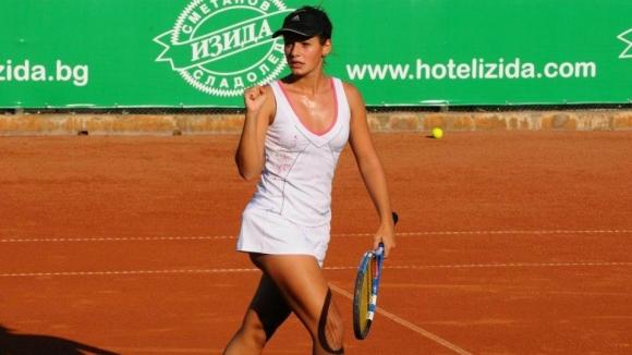 Две българки се класираха за четвъртфиналите в Созопол