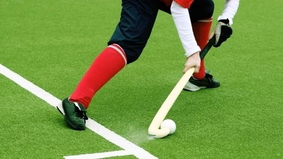 В Търговище популяризират хокея на трева