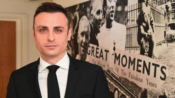 Бербатов: Боли ме, като гледам този Манчестър Юнайтед