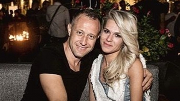 Владо Манчев има нова жена до себе си