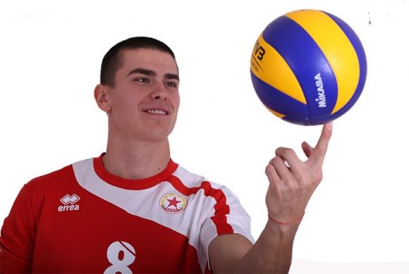 Иван Крачев: Да си част от ЦСКА е велико чувство!