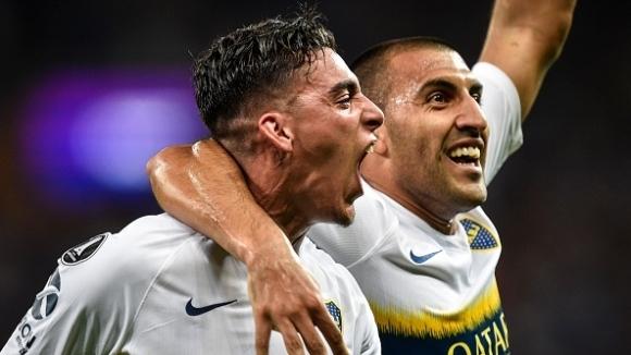 Бока и Ривър на крачка от исторически финал за Копа Либертадорес