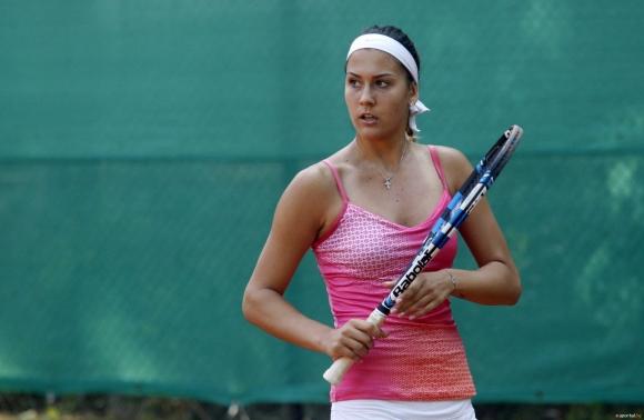 Джулия Терзийска на полуфинал в Нигерия