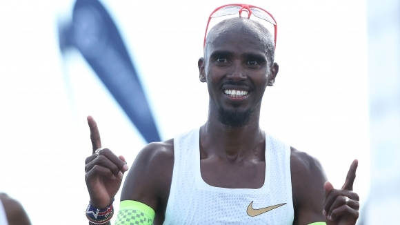 Фара потвърди, че смята да участва в маратона на Олимпиадата в Токио