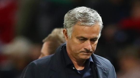 """""""Мирър"""": Всичко е решено - Моуриньо ще бъде уволнен още този уикенд"""