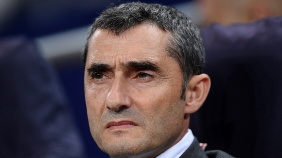 Валверде: Не зная защо Артуро Видал е бил ядосан