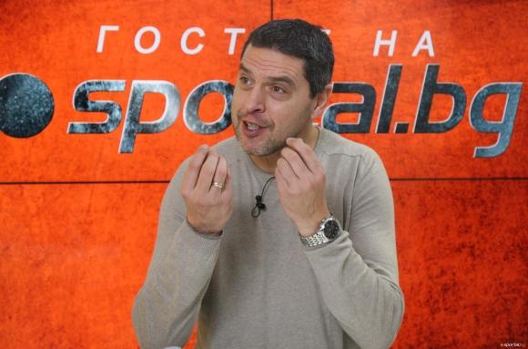 Евгени Иванов: Не смятах Полша за фаворит, но с показаното заслужиха титлата