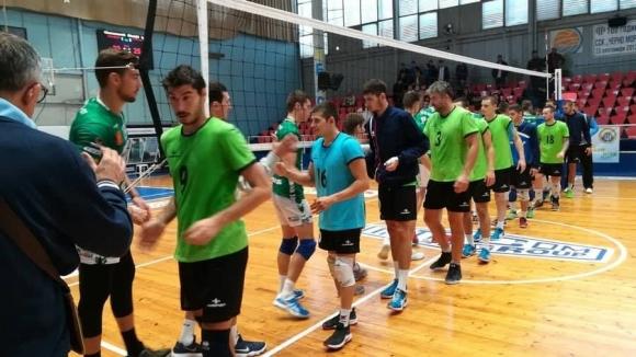 Черно море спечели турнира във Варна