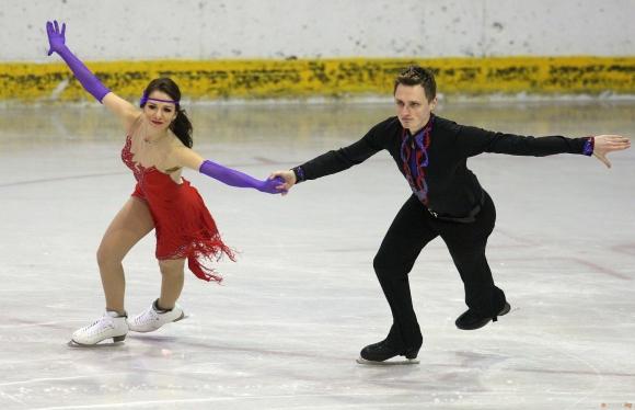Мина Здравкова и Кристофър Дейвис заеха 11-о място на турнир във Финландия
