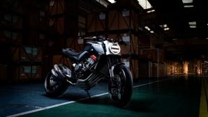 Honda представи премиерни модели в Париж и Кьолн