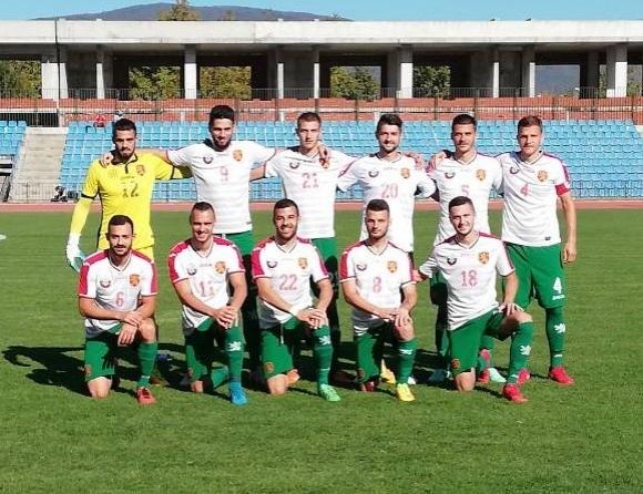 Втора победа за аматьорския национален отбор в Купа на регионите