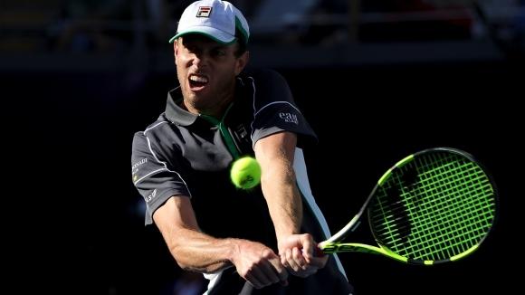Бъдещето срещу застаряващото настояще на американския тенис в дуел в Шанхай