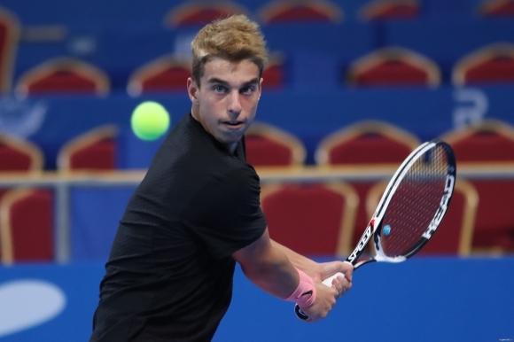 Адриан Андреев преодоля първия кръг и на двойки в Буенос Айрес