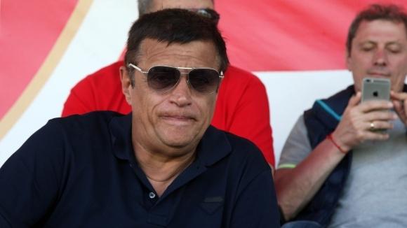 """Стойне Манолов: На Котев белезите може да са от жена му, пред сектор """"А"""" защитих децата си"""