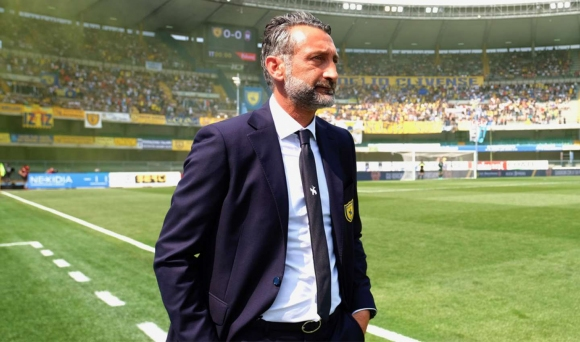 Ръководството на Киево уволни старши треньора на отбора