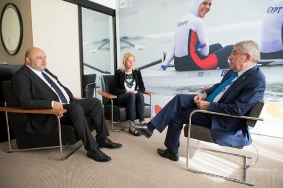 Родната кандидатура за Зимни младежки олимпийски игри има сериозна подкрепа в МОК