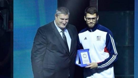 Любо Ганев: И да не съм в УС, пак ще помагам на волейбола