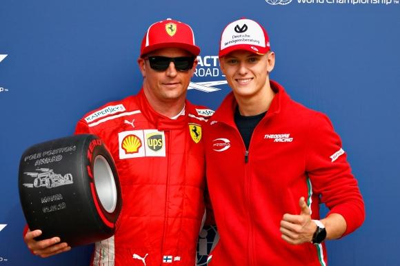 Ланс Строл не вижда проблем Мик Шумахер да влезе във Ф1 директно от Ф3