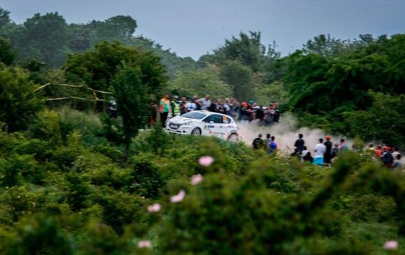 Списъкът в рали България намаля с четири екипажа, увеличава се общата дистанция