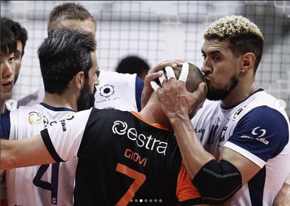 Маруф показа класа в Италия, Сиена нанесе трета поредна загуба на шампиона Перуджа