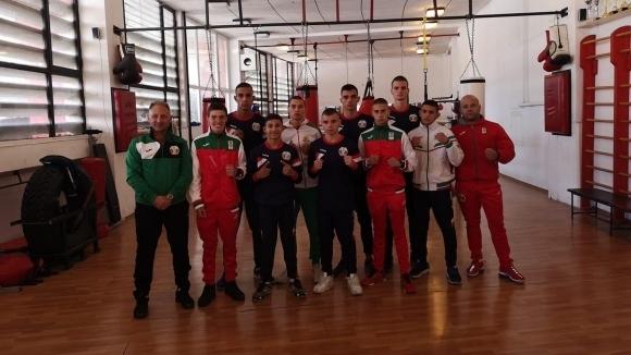 България вече с трима медалисти от Европейското по бокс за юноши