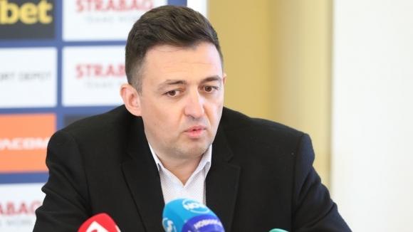 Иванов: Ще мислим дали да съдим организаторите на проваления мач в чест на Гунди (видео)
