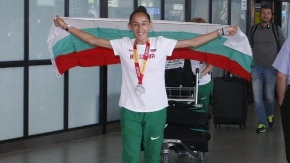 Лиляна Георгиева се завърна, Радосвета Симеонова триумфира на 10 км