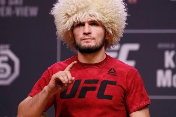 Хабиб: От UFC да не ме търсят, ако уволнят някого от моя отбор (видео)