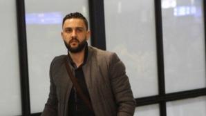 Влади Гаджев не коментира трансферни слухове