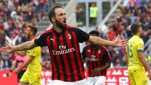 """Ето кои играчи заслужиха място в 11-те на кръга на Серия """"А"""""""