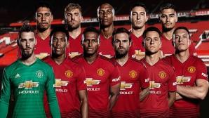 Бъдещето на 11 играчи на Манчестър Юнайтед е обвито в мъгла