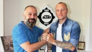 Иван Иванов посочи фаворитите за титлата в България