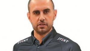 Валентин Братоев се присъедини към японския си клуб