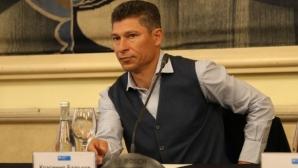 Балъков: Имах реално предложение от ЦСКА