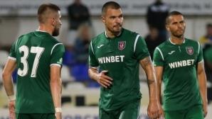 Божинов: България ще победи Кипър, очаквам спектакъл от Лудогорец - Левски (видео)